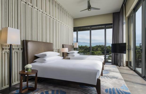 фото отеля Park Hyatt Sanya Sunny Bay Resort изображение №9