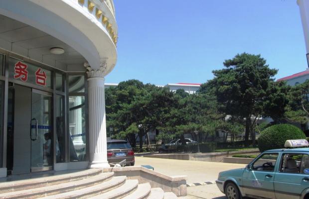 фото Золотой песок (Zhin Sha) изображение №10
