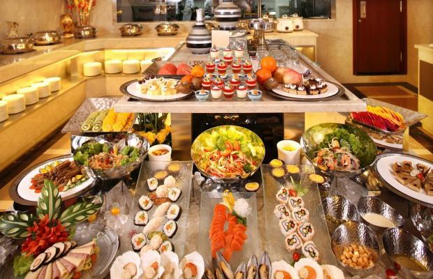 фото Sunworld Hotel Beijing (ex.Tianlun Songhe) изображение №2