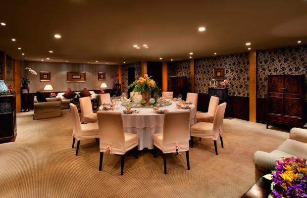 фотографии Sunworld Dynasty Hotel Beijing (ex. Tianlun Dynasty) изображение №20