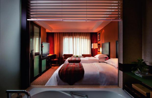 фото Sunworld Dynasty Hotel Beijing (ex. Tianlun Dynasty) изображение №18