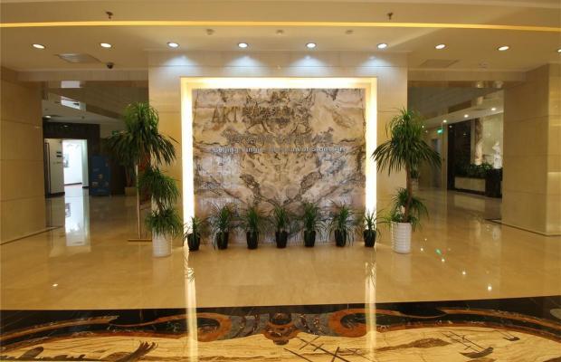 фотографии A.C. Art Museum Hotel (ех. A.C. Embassy) изображение №28