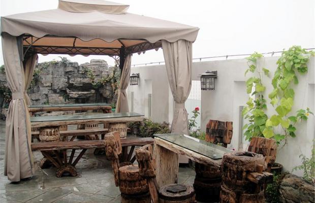 фотографии A.C. Art Museum Hotel (ех. A.C. Embassy) изображение №24