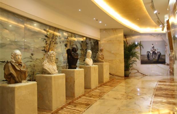 фотографии A.C. Art Museum Hotel (ех. A.C. Embassy) изображение №16