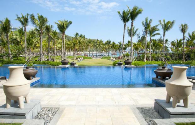 фото Anantara Sanya Resort изображение №26
