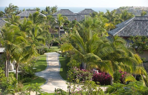 фото отеля Anantara Sanya Resort изображение №25