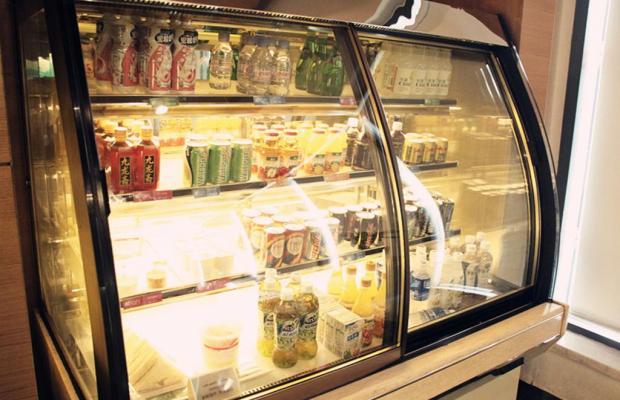 фото отеля Aloft Beijing Haidian изображение №21