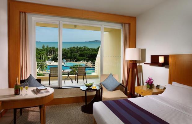 фотографии отеля Days Hotel & Suites Sanya Resort изображение №31
