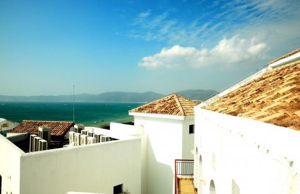 фотографии отеля Aegean Jianguo Suites Resort Hotel (ex. Aegean Conifer Resort) изображение №39