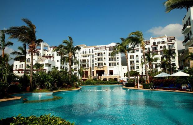 фото Aegean Jianguo Suites Resort Hotel (ex. Aegean Conifer Resort) изображение №30