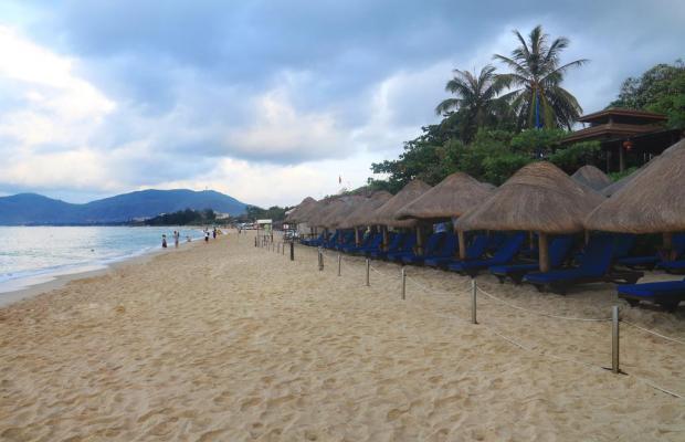 фото отеля Aegean Jianguo Suites Resort Hotel (ex. Aegean Conifer Resort) изображение №17