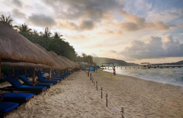 фото Aegean Jianguo Suites Resort Hotel (ex. Aegean Conifer Resort) изображение №14