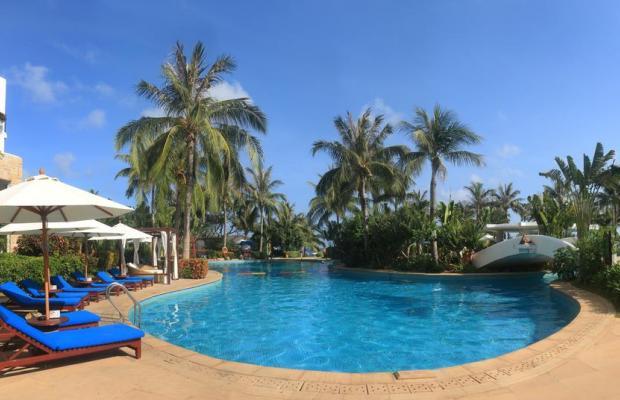 фото отеля Aegean Jianguo Suites Resort Hotel (ex. Aegean Conifer Resort) изображение №13