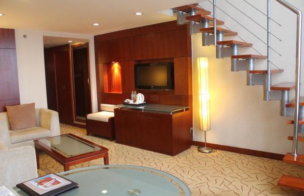 фотографии отеля Ariva Beijing West Hotel изображение №27