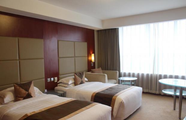фото отеля Ariva Beijing West Hotel изображение №17
