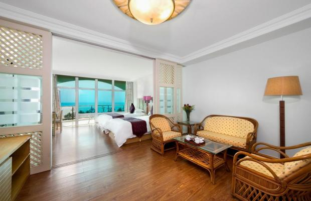 фото Huayuan Hot Spring Seaview Resort изображение №22