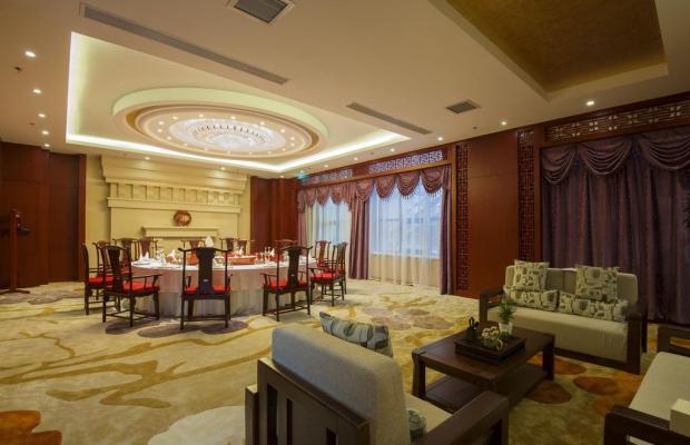 фотографии Avic Hotel Beijing изображение №28