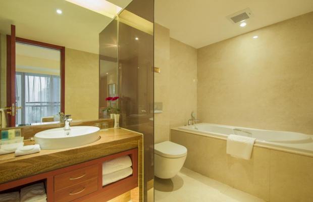фото отеля Avic Hotel Beijing изображение №21