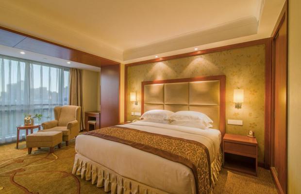 фото отеля Avic Hotel Beijing изображение №17