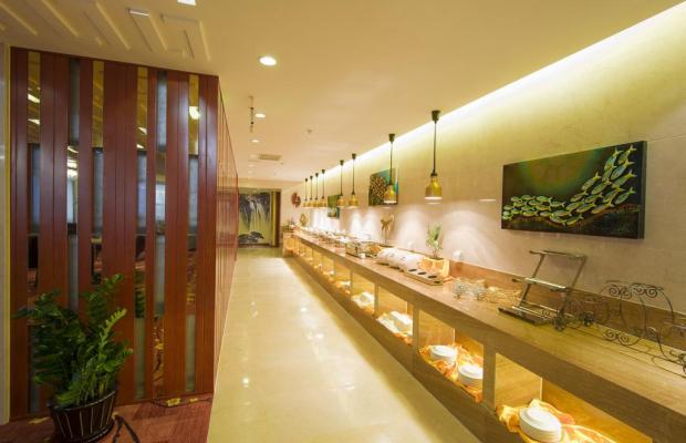 фотографии отеля Avic Hotel Beijing изображение №3