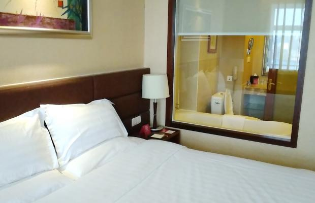 фото Yuyang Hotel Beijing изображение №18