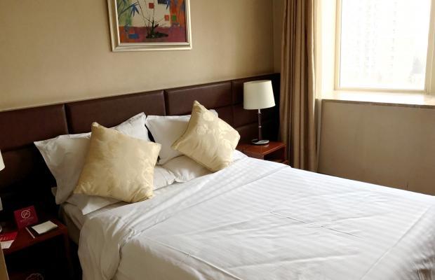 фото отеля Yuyang Hotel Beijing изображение №9