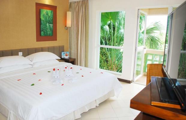 фото Cactus Resort Sanya изображение №6