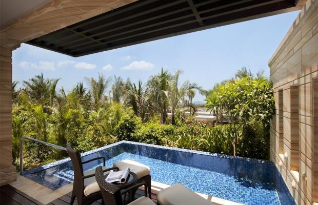 фотографии отеля Conrad Sanya Haitang Bay изображение №15
