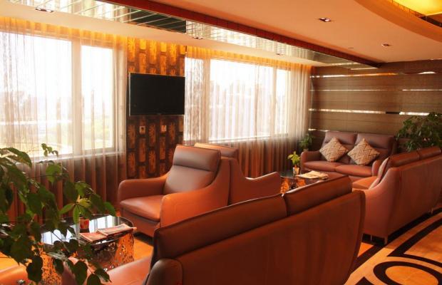 фотографии отеля Asia Hotel изображение №27