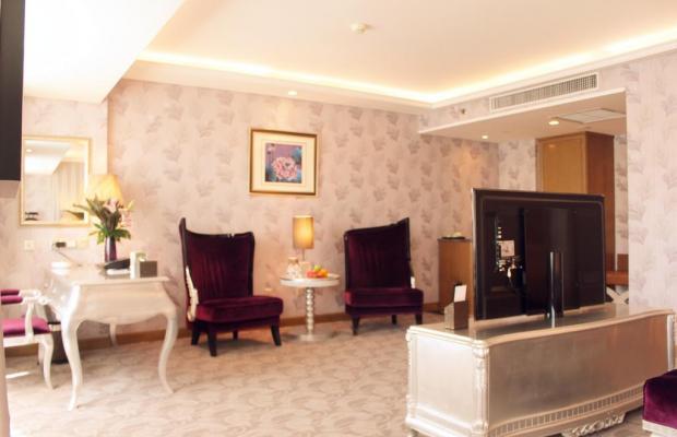 фото отеля Asia Hotel изображение №5