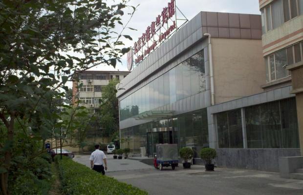 фотографии Beijing Aulympic Airport изображение №16