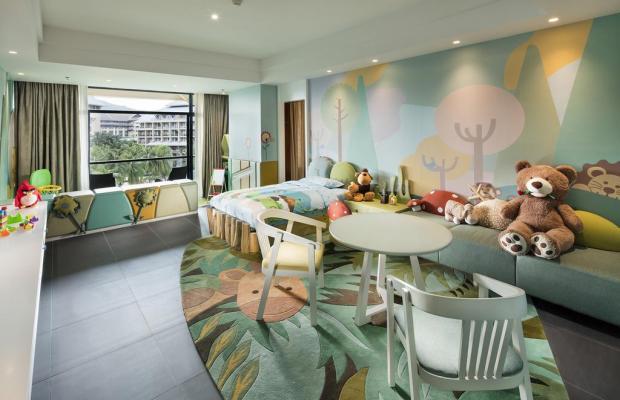 фотографии Hilton Sanya Yalong Bay Resort изображение №8