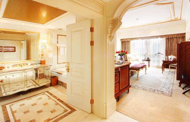 фото отеля Legendale Hotel Beijing изображение №25