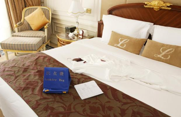 фото отеля Legendale Hotel Beijing изображение №9