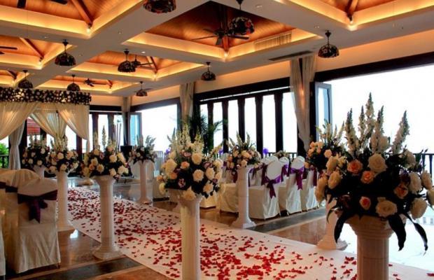 фотографии отеля International Asia Pacific Convention Center изображение №15