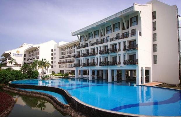 фото отеля International Asia Pacific Convention Center изображение №1