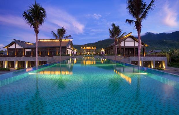 фото Narada Resort & Spa Perfume Bay Sanya изображение №10