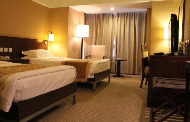 фотографии отеля Dong Fang Hotel Beijing изображение №31