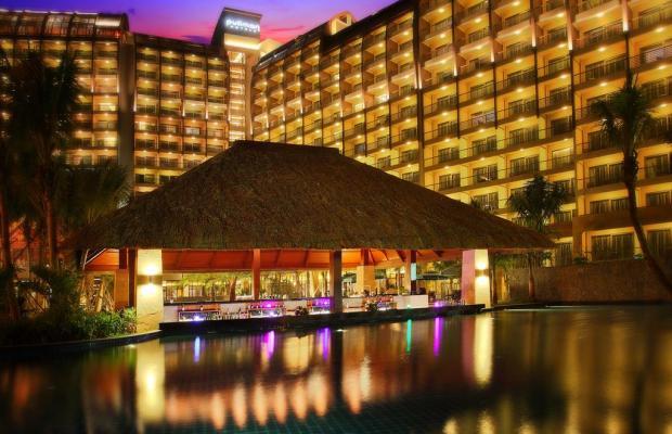 фотографии отеля Pullman Oceanview Sanya Bay Resort & Spa изображение №15