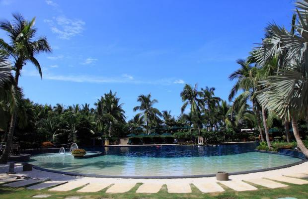 фото Pullman Oceanview Sanya Bay Resort & Spa изображение №14