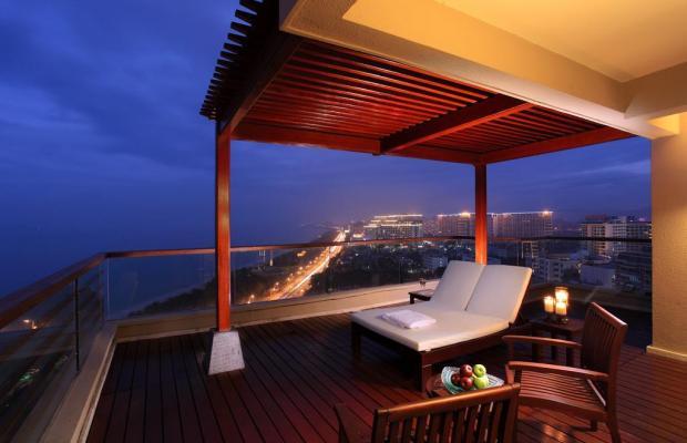 фото отеля Pullman Oceanview Sanya Bay Resort & Spa изображение №5