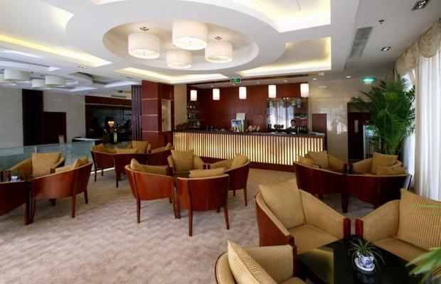 фотографии отеля Zheng Xie Hotel изображение №27