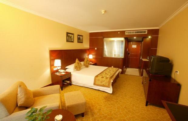 фотографии Zheng Xie Hotel изображение №12