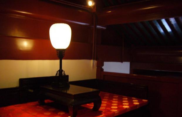 фотографии отеля Lusongyuan Hotel изображение №19