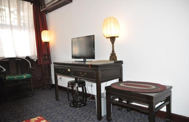 фотографии Lusongyuan Hotel изображение №8