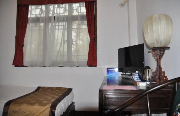 фотографии отеля Lusongyuan Hotel изображение №3