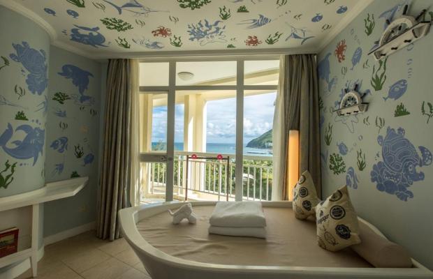 фотографии отеля Sunshine Resort Intime Sanya изображение №15