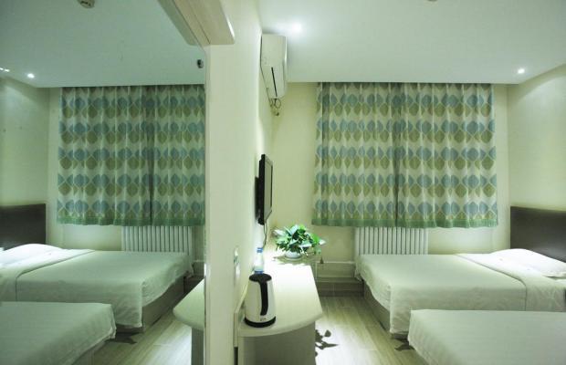 фотографии отеля Zhong An Inn (Dong Dan Hotel) изображение №19