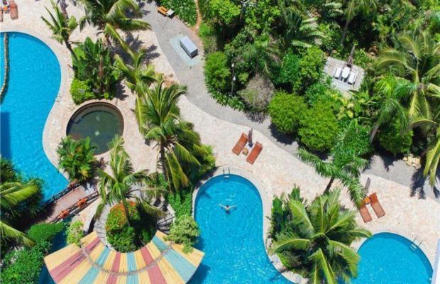 фотографии Sanya David Legendary Love Resort изображение №20