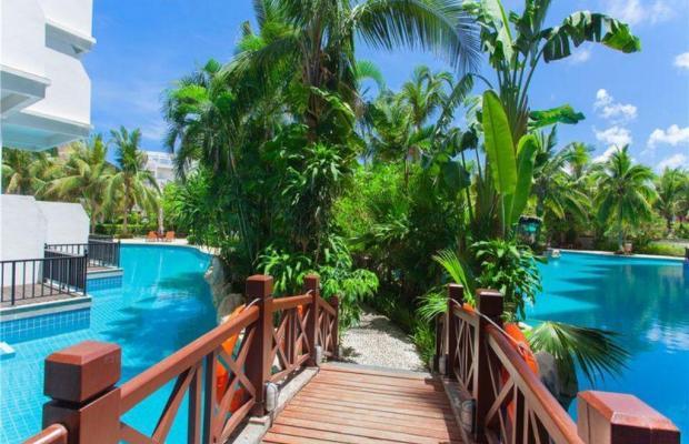фотографии Sanya David Legendary Love Resort изображение №12